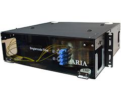Fiber Test Box (Network Simulator)