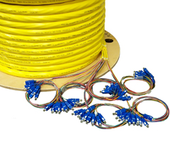 Interfacility Cable (IFC) Assemblies