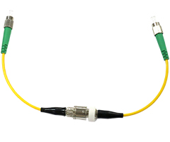 Variable Attenuator Cable Assemblies (VACs)