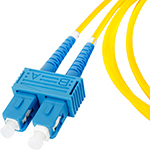 Fiber Optic Jumpers Patch Cords