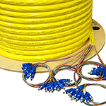 Multi-Fiber Cable Assemblies